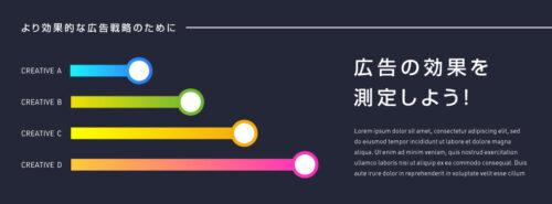 〜より効果的な広告戦略のために〜 広告の効果を測定しよう!